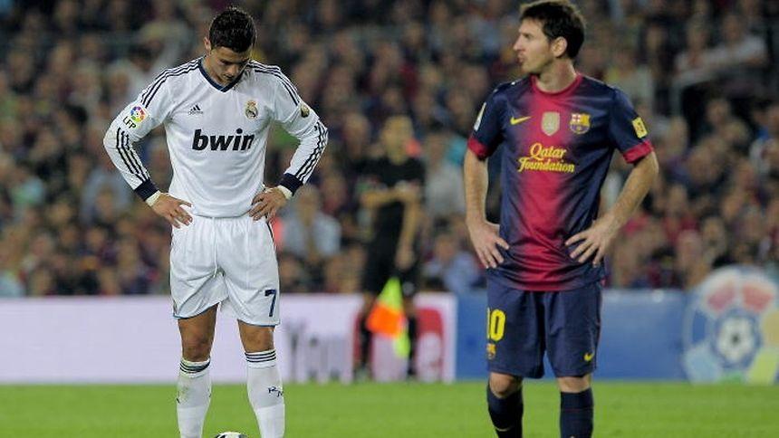 Cavani veut que Neymar gagne le Ballon d'Or — PSG