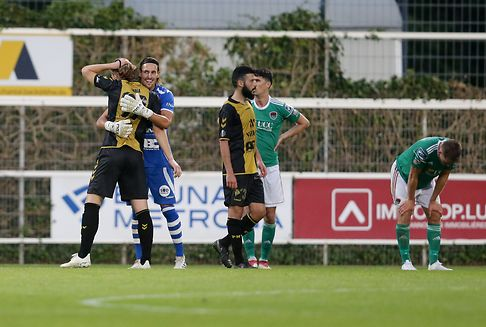 Europa League: Gegner und Termine der Luxemburger