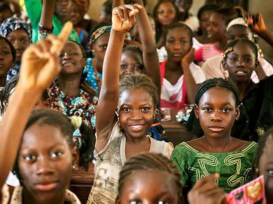 17 millions de vies ont été sauvées grâce au Fonds mondial de lutte contre le sida, la tuberculose et le paludisme