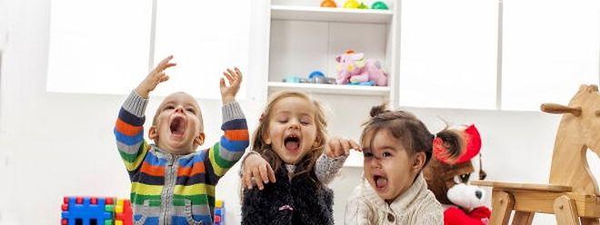 Ob Kinder von Grenzgängern und jene von Einwohnern aus Luxemburg künftig häufig in der Tagesstätte zusammen spielen, bleibt abzuwarten.