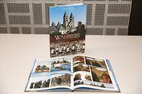 Den Comic zu Willibrord und der Pfingstwallfahrt gibt es in drei Sprachen.