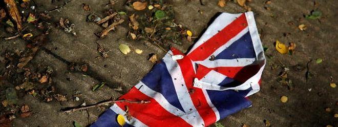 Die wirtschaftlichen Folgen des Brexits sind derzeit noch schwer abzuschätzen.