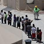 Trump aprova detenções mais longas para crianças migrantes