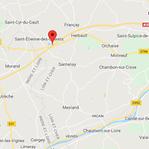 """Acidente em França: Bebé só tem """"ferimentos ligeiros"""" mas continua internado"""