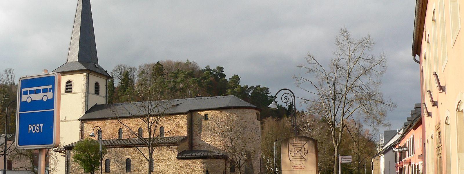 Die Gemeinde Saeul zählt rund 750 Einwohner in den Ortschaften Saeul, Calmus, Schwebach, Kapweiler und Ehner.