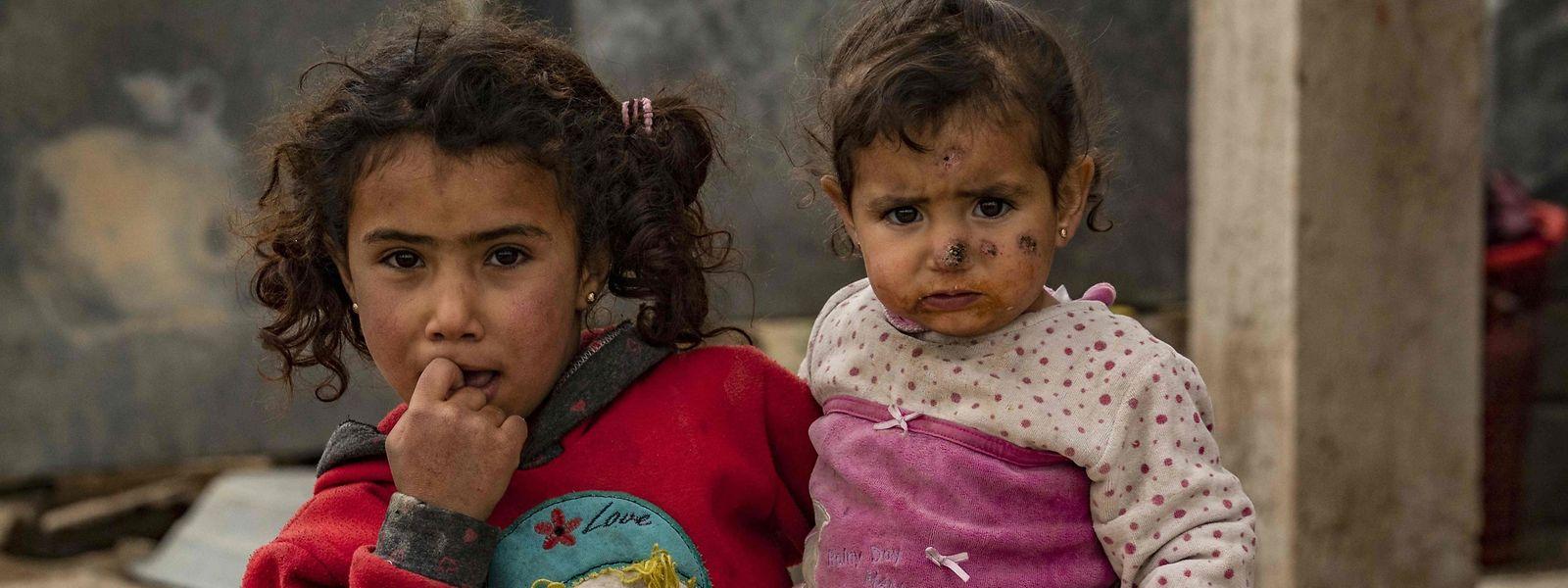 Le Luxembourg voulait accueillir des enfants syriens déplacés par la guerre. Le virus en a décidé autrement.