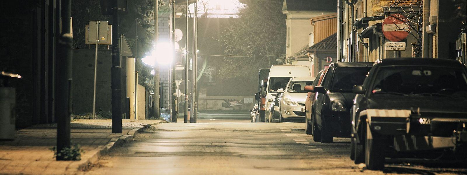 Les rues d'Arlon et de toutes les localités de la province seront désormais totalement désertes entre 1 heure et 6 heures du matin