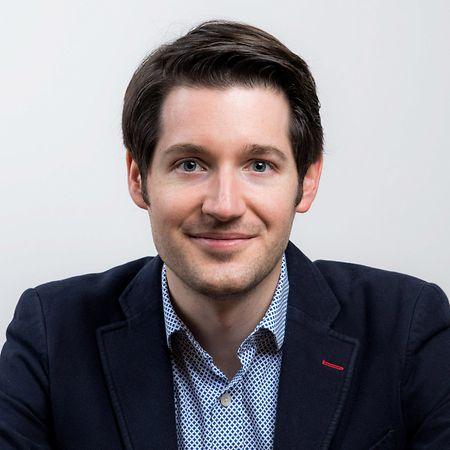 Julien Honnart, CEO de Klaxit : «Pour faciliter la démarche intellectuelle de quitter sa voiture, rien de tel d'abord que l'incitation financière».