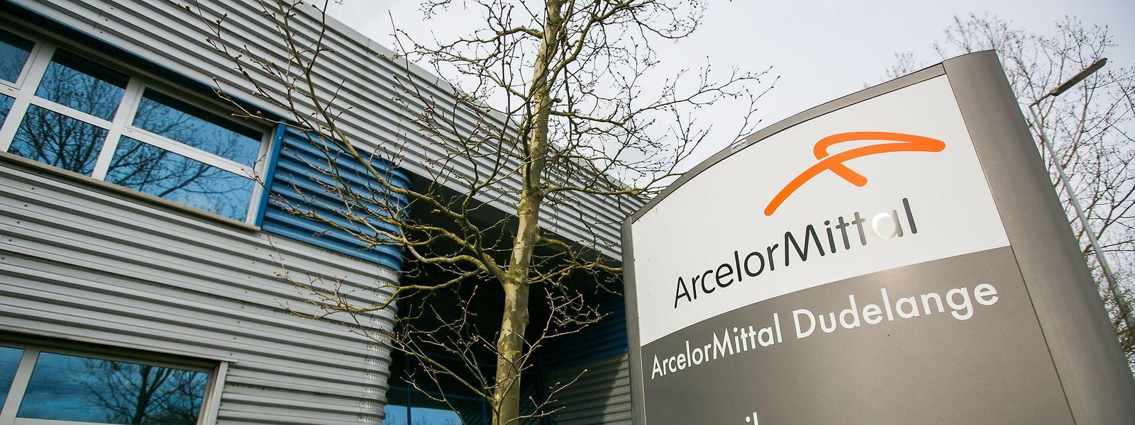 ArcelorMittal ist bereit, sich im Zuge des Fusionskontrollverfahrens von seinem Werk in Düdelingen zu trennen.