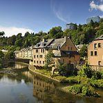 Eurostat. Preço das casas no Luxemburgo aumentou 108% desde 2010