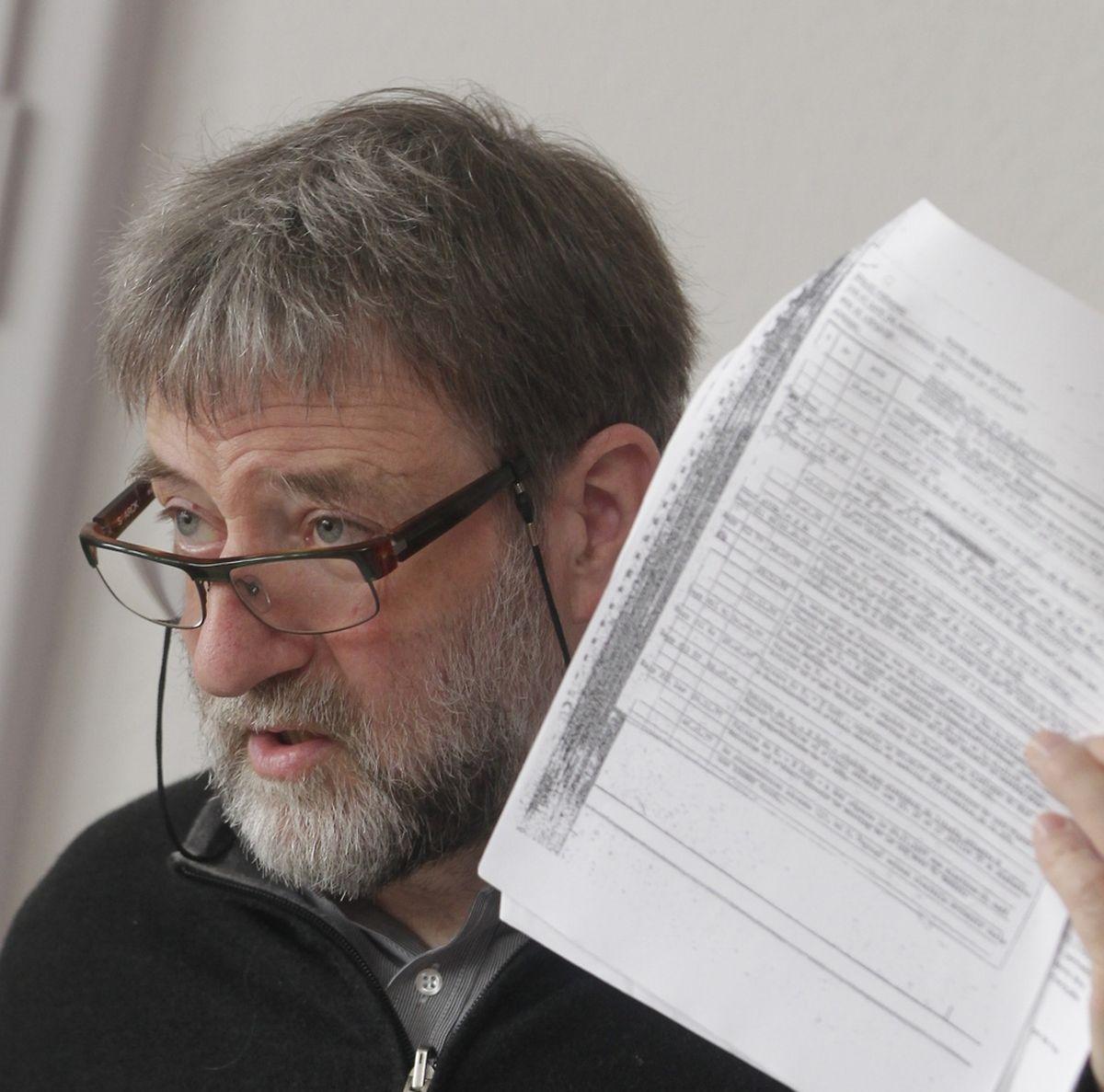 Fragen über Fragen: Laut Justin Turpel (Déi Lénk) hat auch die Öffentlichkeit ein Recht auf Aufklärung der LuxLeaks-Affäre.
