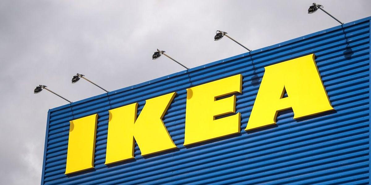 Ikea sparte eine Milliarde Euro an Steuern via Luxemburg.