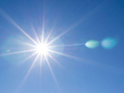 Le soleil devrait faire son apparition ce jeudi et rester pendant tout le week-end.
