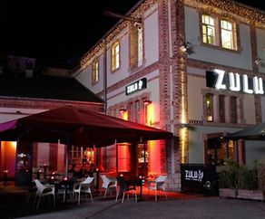 Jazz and jokes for a good cause at Zulu bar, 16, Rives de Clausen