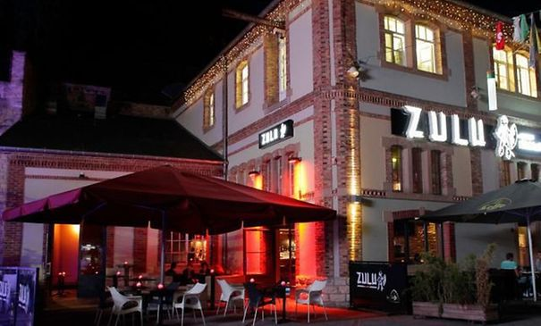 Jazz and jokes for a good cause at Zulu bar, 16, Rives de Clausen