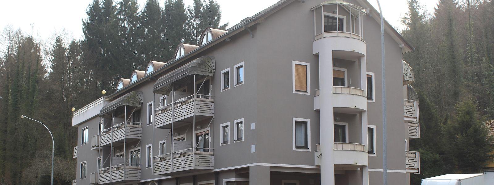 Mangels Erweiterungsmöglichkeit fand sich niemand, der das Hotel Schumacher weiter betreiben wollte.