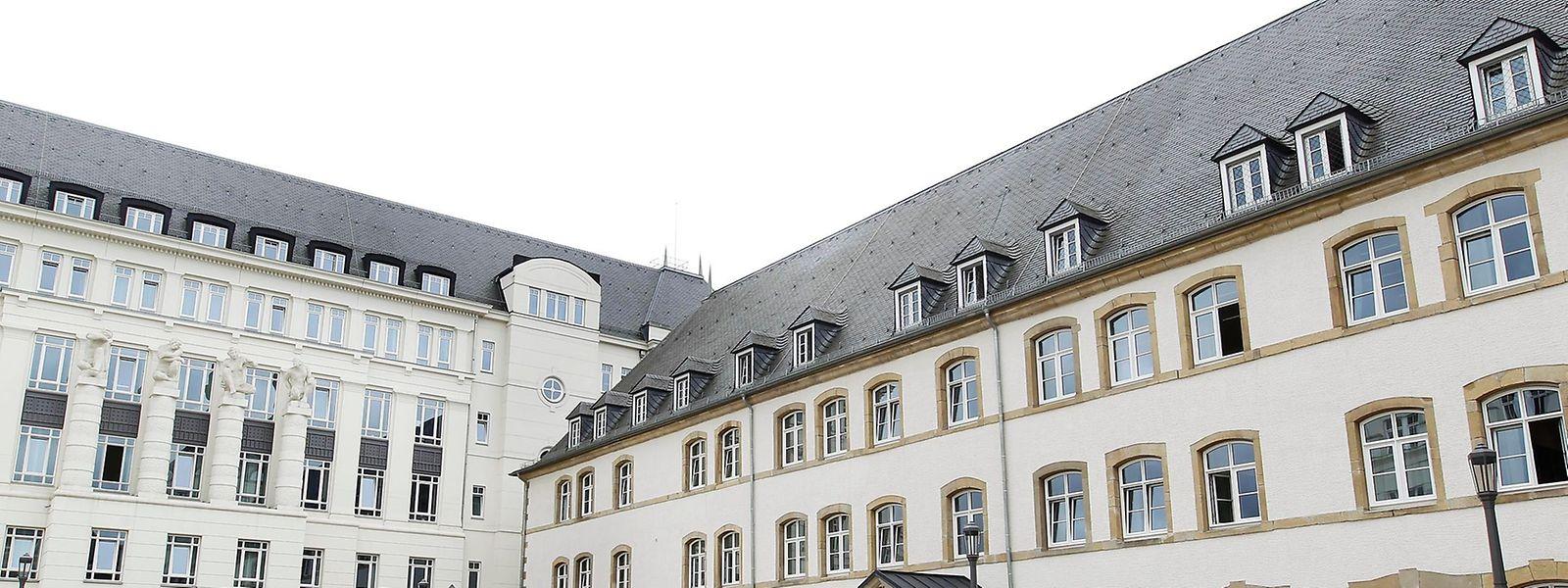 Der Prozess fand Anfang Februar vor dem Bezirksgericht Luxemburg statt.
