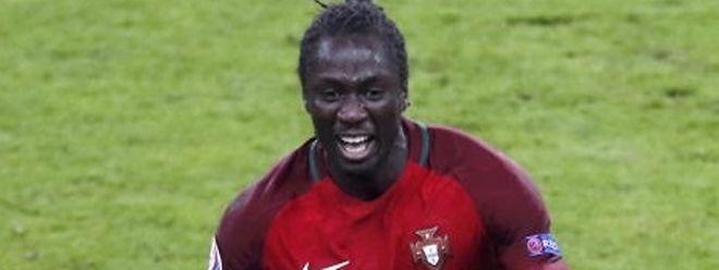 Eder, herói do Europeu de França, agora ao serviço do Lokomotiv de Moscovo. fugura entre os pré-convocados de Fernando Santos.
