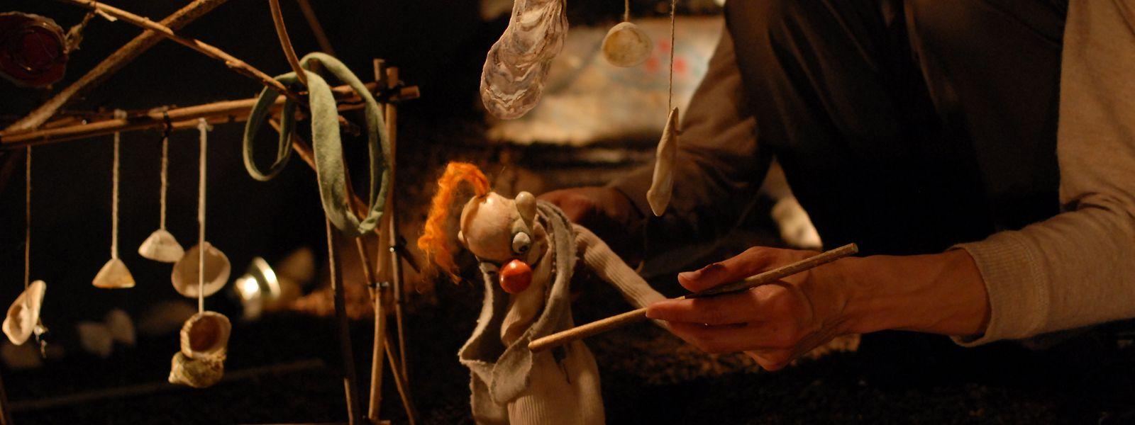 2020 verstummen die Marionetten in Tadler.