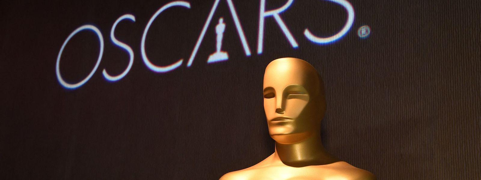 Dreimal dürfen zwei in Luxemburg produzierte Filme zum Oscar greifen: Bester Dokumentarfilm, bester Film in ausländischer Sprache, bester Animationsfilm.