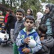 Die ADR kritisiert die aktuelle Asylpolitik der Regierung.