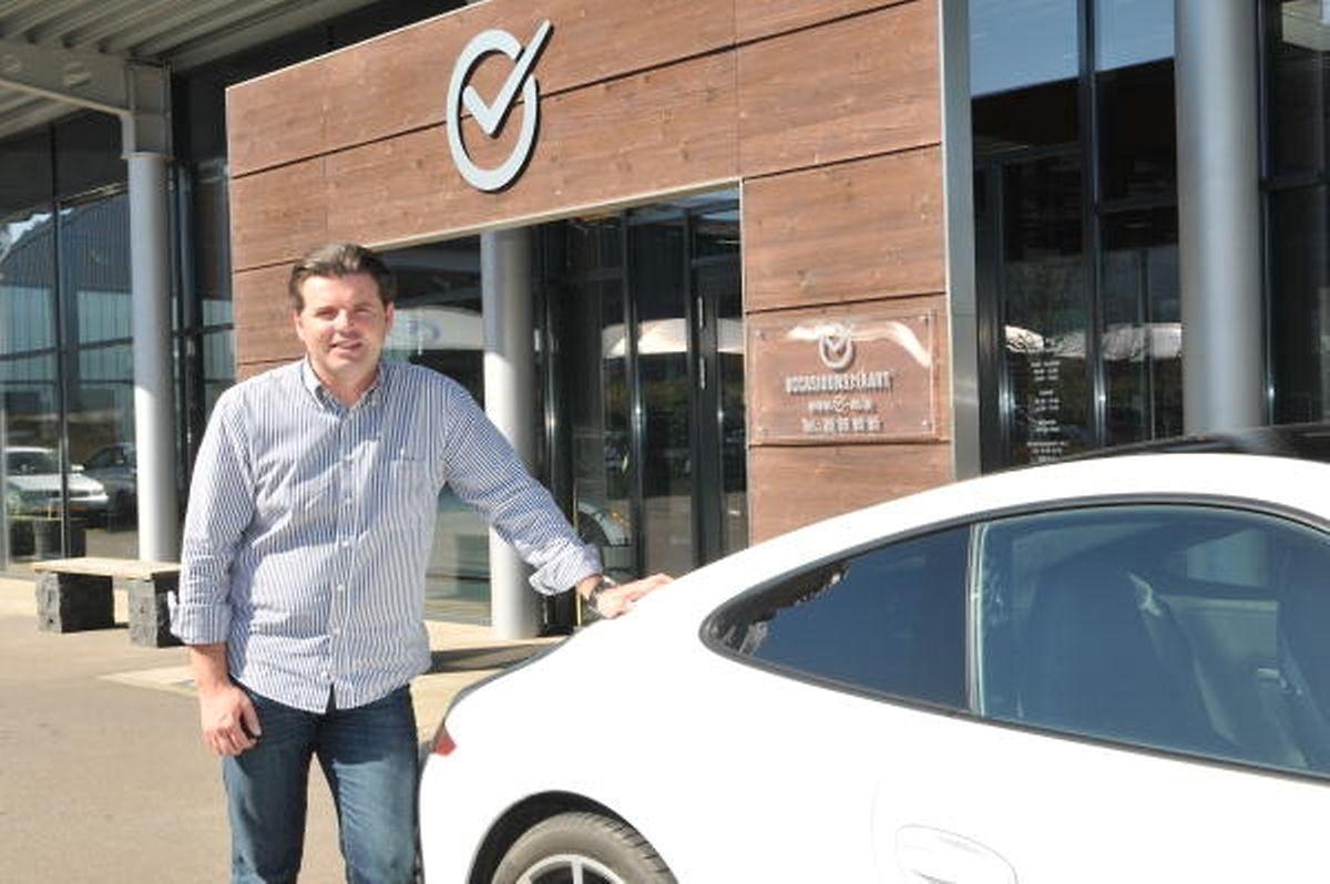 """Nuno Fernandes: """"Cette affaire concerne l'ensemble de l'industrie automobile""""."""