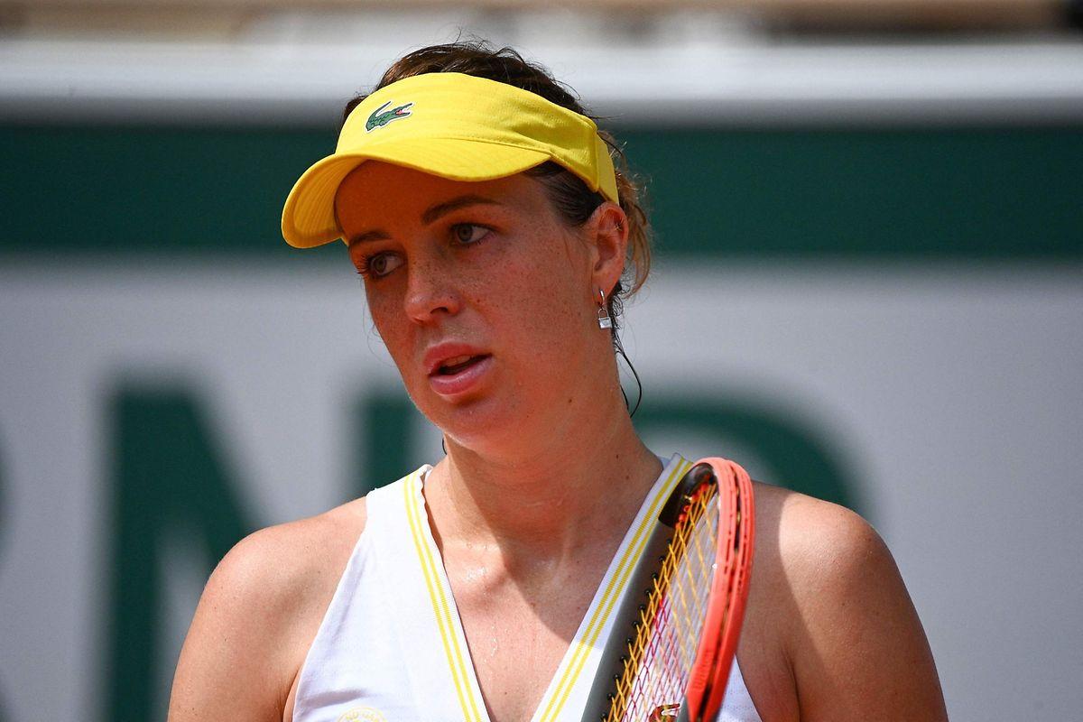 Anastasia Pavlyuchenkova kann sich mit 750.000 Euro trösten.