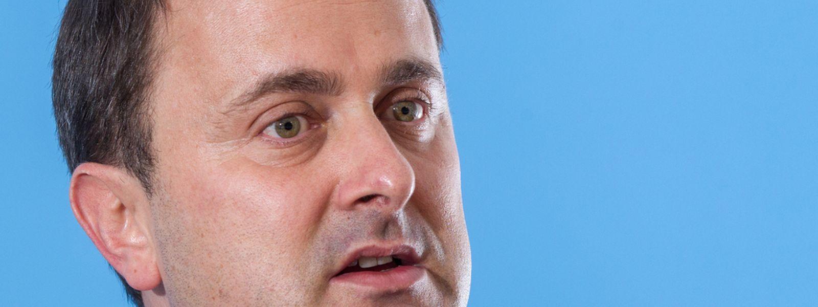 Laut Premier Bettel steht man in engem Kontakt mit den französischen Ermittlern.