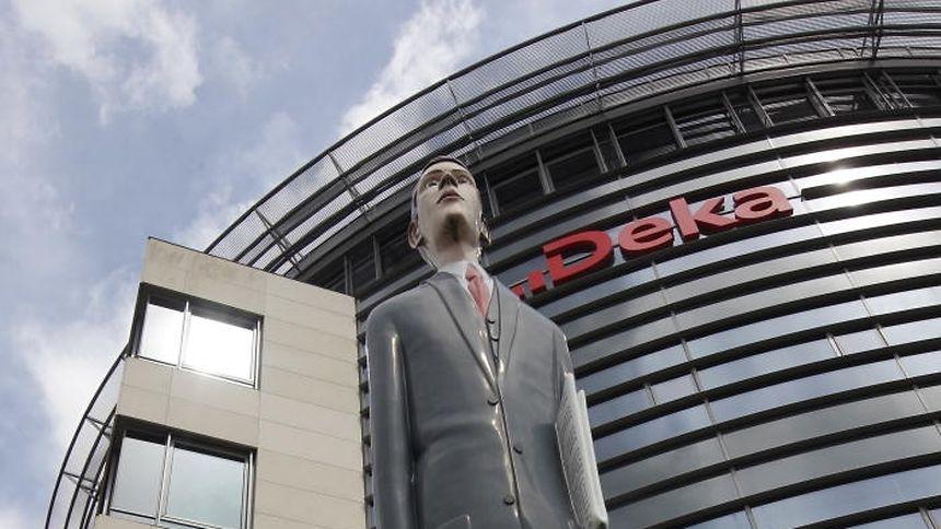 Die Dekabank in Luxemburg will sich in den kommenden Jahren neu strukturieren.