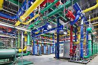 Im Juni kündigte Google bereits an, ein neues Datenzentrum im Wert von 600 Millionen Euro im belgischen Saint-Ghislain zu errichten.