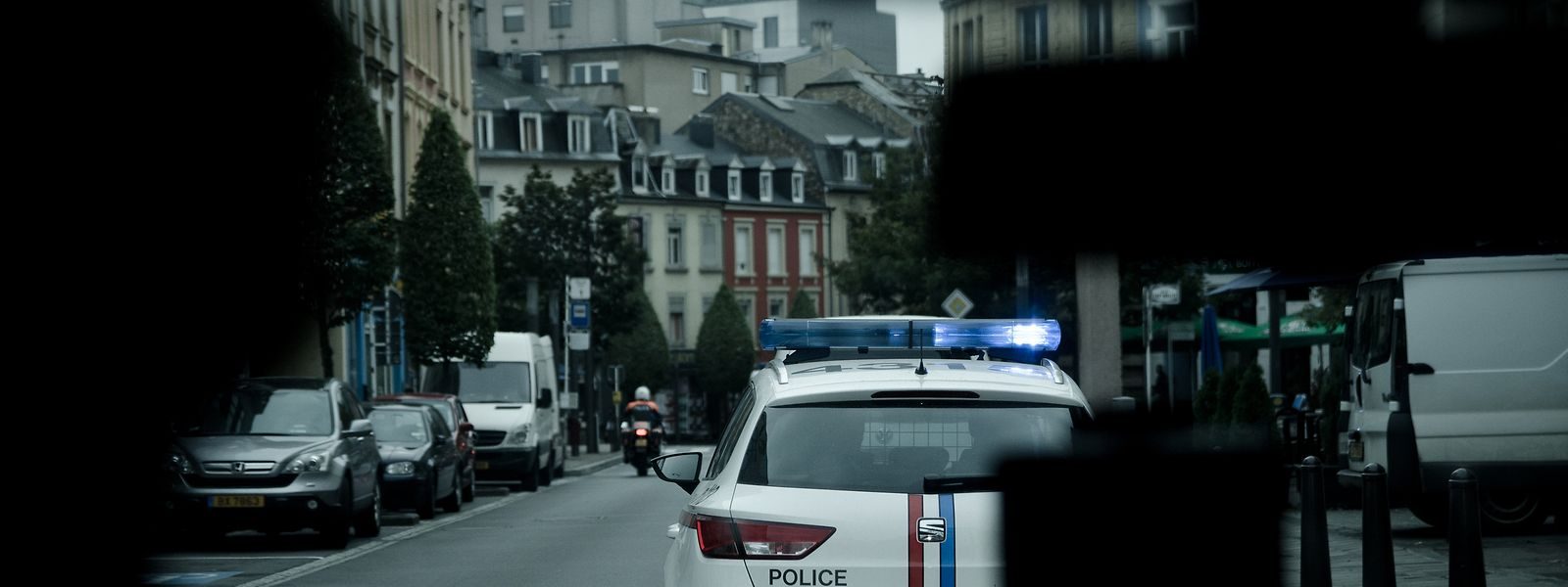 Die Bande belieferte den Ermittlungen zufolge Dealer und Konsumenten in Gaststätten in der Rue du Fort Neipperg und in der Rue de Bonnevoie.