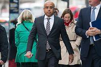 Schlüsselkunde der Greensill Bank: der britische Geschäftsmann Sanjeev Gupta. Seiner Gruppe gehört auch ein Stahlwerk in Düdelingen.