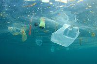 Plastikverschmutzung, Ocean, Plastik
