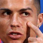 Cristiano Ronaldo toma posição sobre a tragédia na Amazônia