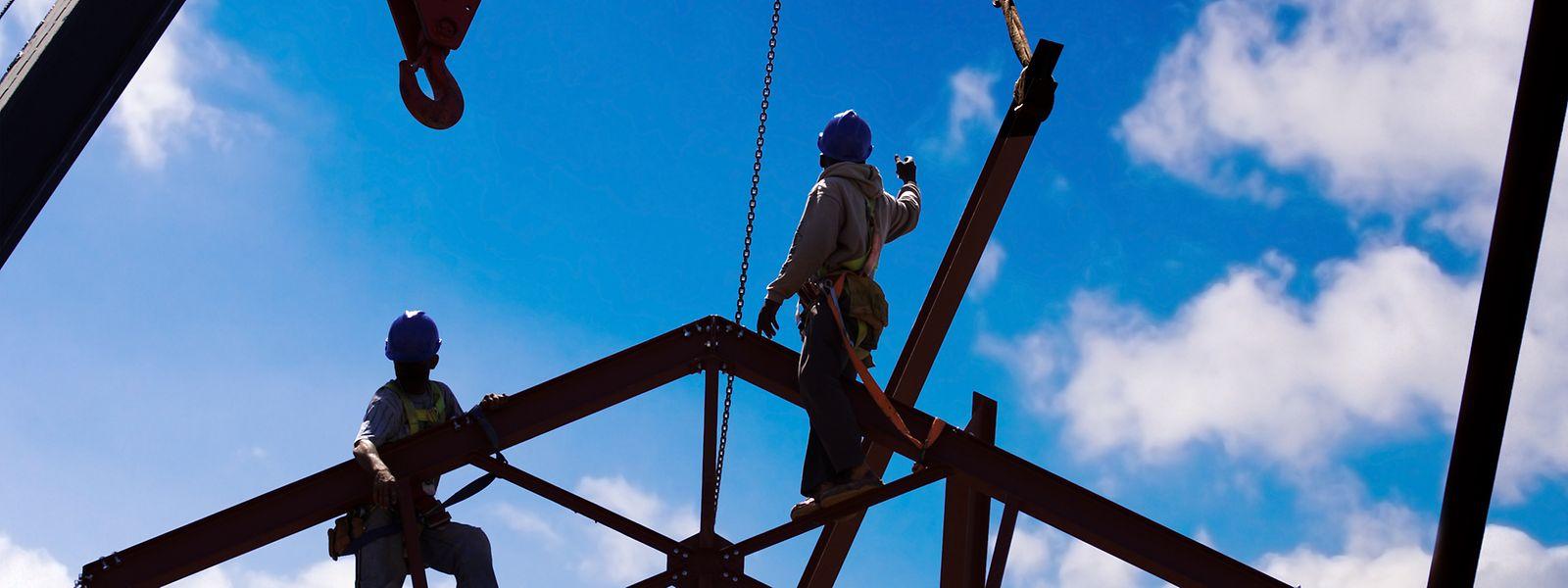 Face au manque de matériaux, 37% des entreprises interrogées par la Chambre des métiers assurent vouloir augmenter leurs prix au troisième trimestre 2021.