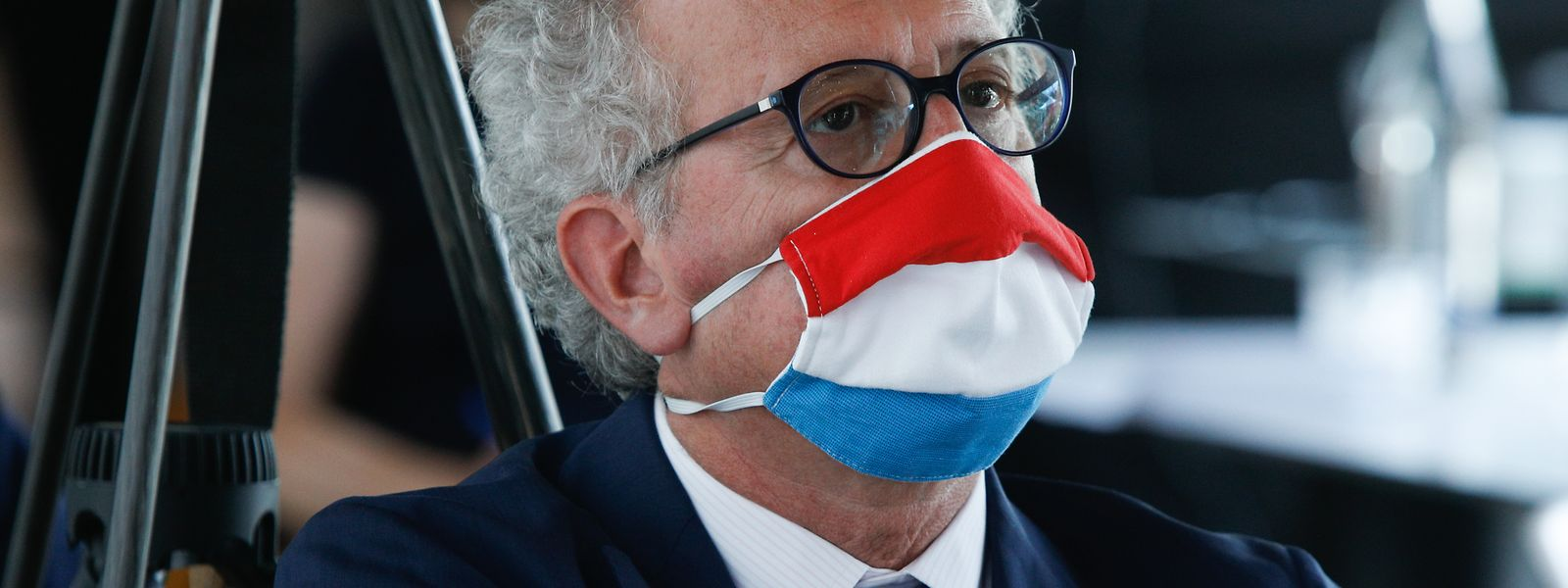 Laut Finanzminister Pierre Gramegna (DP) sind die Einnahmen des Zentralstaats im zweiten Quartal um 12,1 Prozent gegenüber dem Vorjahr eingebrochen.