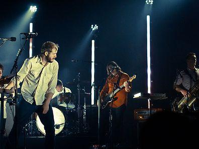Le groupe devait débuter sa tournée le 22 janvier à Paris
