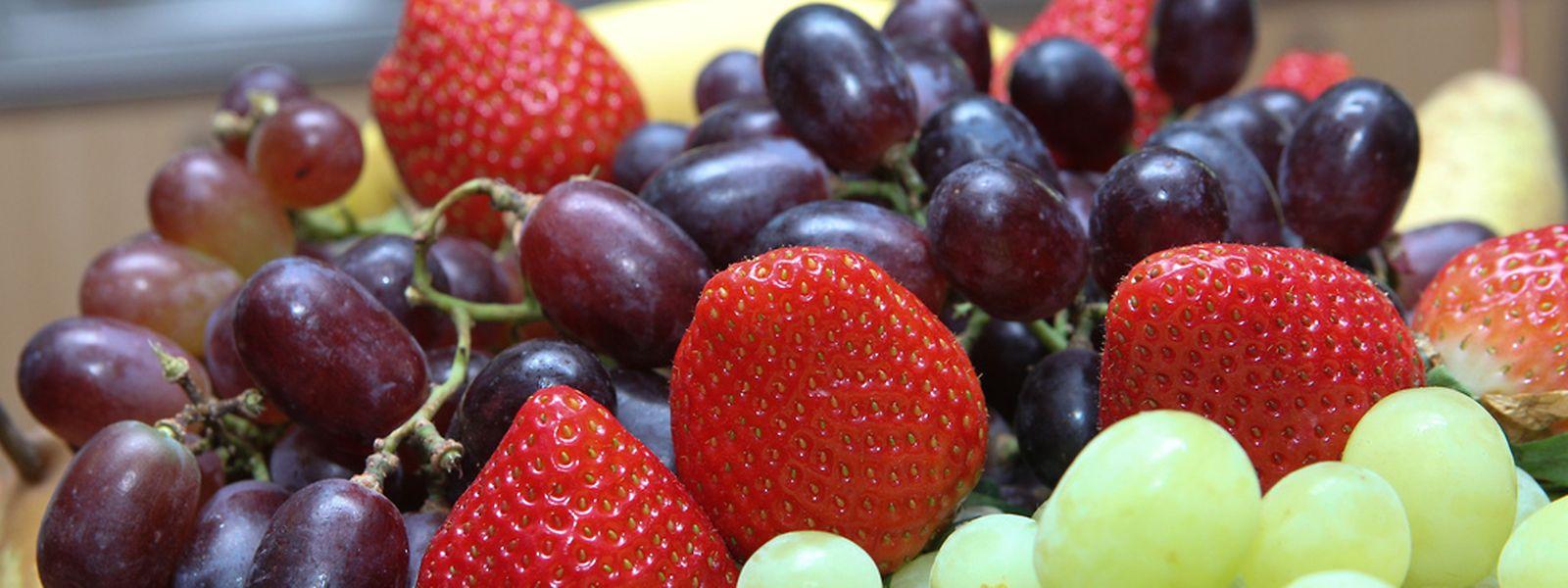 Haben Sie eine Fructose-Unverträglichkeit? Ein Test in den eigenen vier Wänden kann erste Hinweise geben.