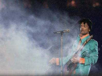 Prince avait sorti 39 albums studio de son vivant et vendu plus de 100 millions de disques.