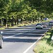 In der Nacht zum Samstag geriet ein Wagen nahe Dippach auf die Gegenfahrbahn und streifte ein entgegenkommendes Fahrzeug, das daraufhin gegen einen Baum prallte. Zwei Personen starben.