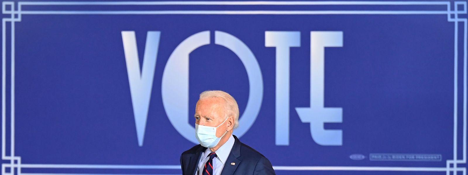 Millionen Menschen weltweit hoffen, dass die Amerikaner Joe Biden am 3. November zum US-Präsidenten wählen. Doch was wäre anders?