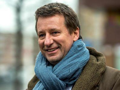 Yannick Jadot tritt nicht bei den Präsidentschaftswahlen im April an.