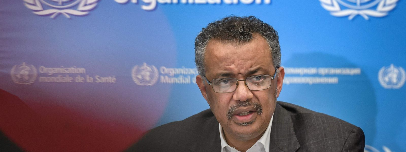 Le directeur général de l'OMS, Tedros Adhanom Ghebreyesusa, craint que le virus se propage dans des pays dont les systèmes de santé sont plus faibles.