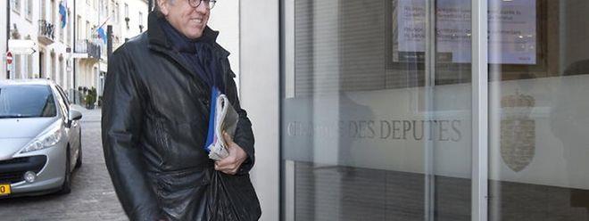 Geht der Sache weiterhin auf den Grund: François Bausch, die Kontrollkommission und das Parlament sollen eng mit der Justiz zusammenarbeiten.