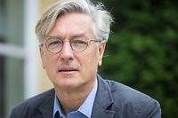 Politik, Itv Dr. Philippe Turk: Konklusionen nach der Pandemie, Foto: Lex Kleren/Luxemburger Wort