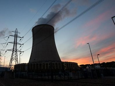 Luxembourg has repeatedly called for the closure of Cattenom's nuclear power plant on its border