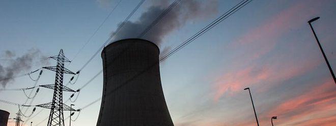 L'auteur de la pétition se nomme Marc Schmit et demande la fermeture pure et simple de la centrale.