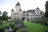 No espaço de duas semanas, já lá vão três demissões no Palácio grão-ducal