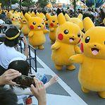 Pokémon comemora 25 anos em alta com ajuda da pandemia