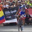 Après l'étape des Lacs de Covadonga, Thibaut Pinot a signé sa deuxième victoire d'étape sur la Vuelta.